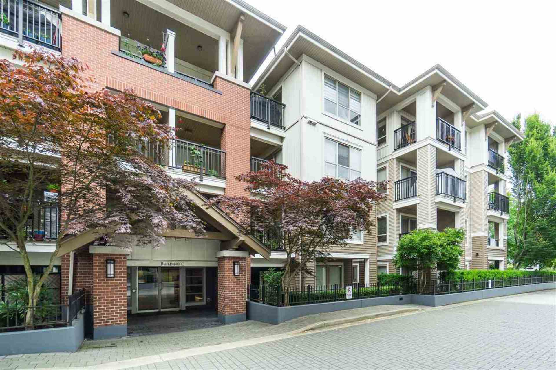 C415 - 8929 202 Street, Willoughby Heights, Langley