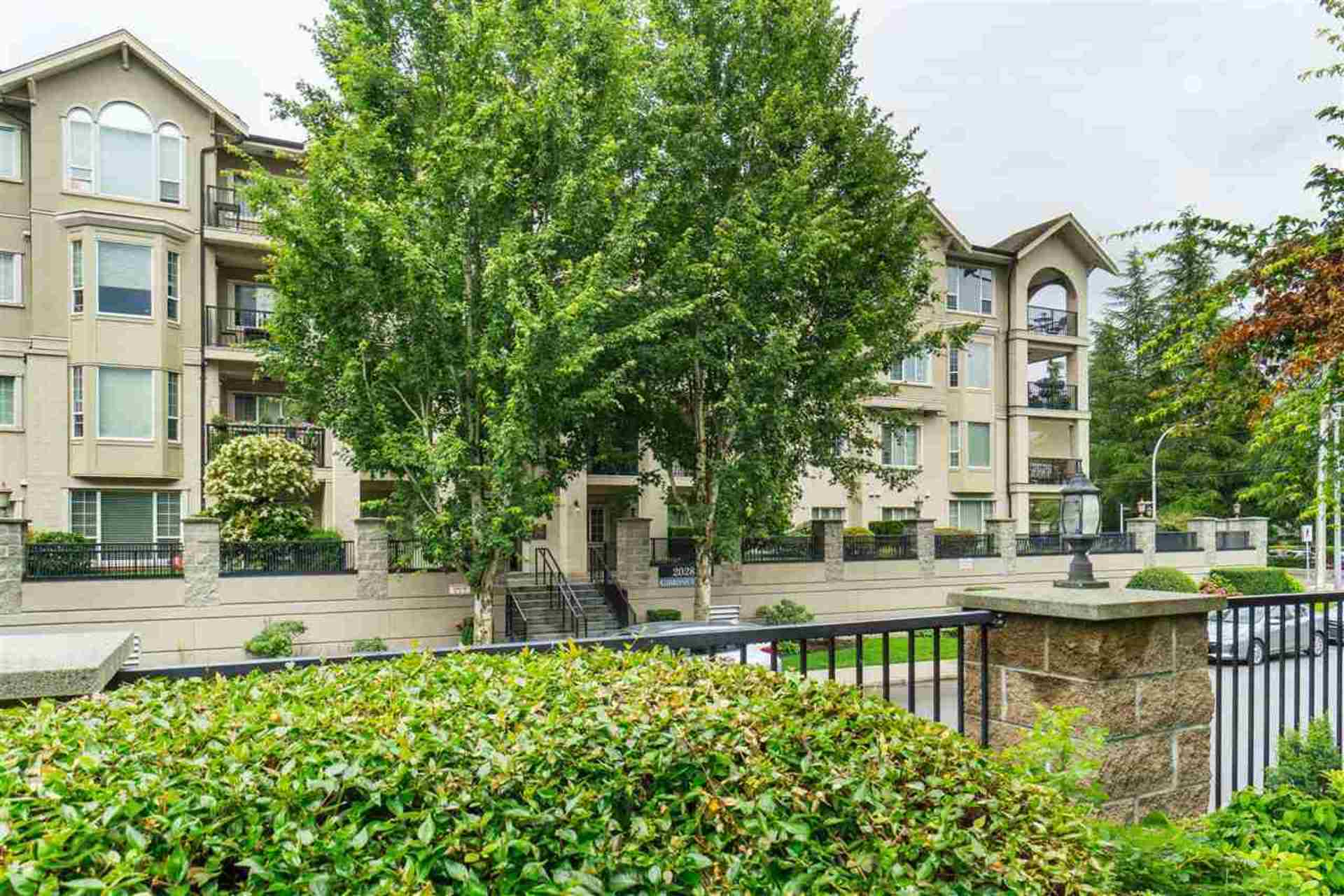 301 - 20281 53a Avenue, Langley City, Langley