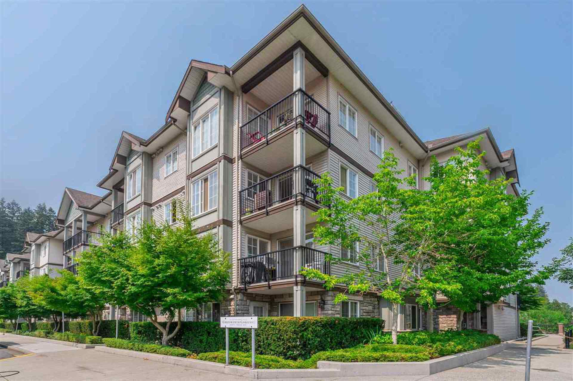 403 - 14877 100 Avenue, Guildford, North Surrey