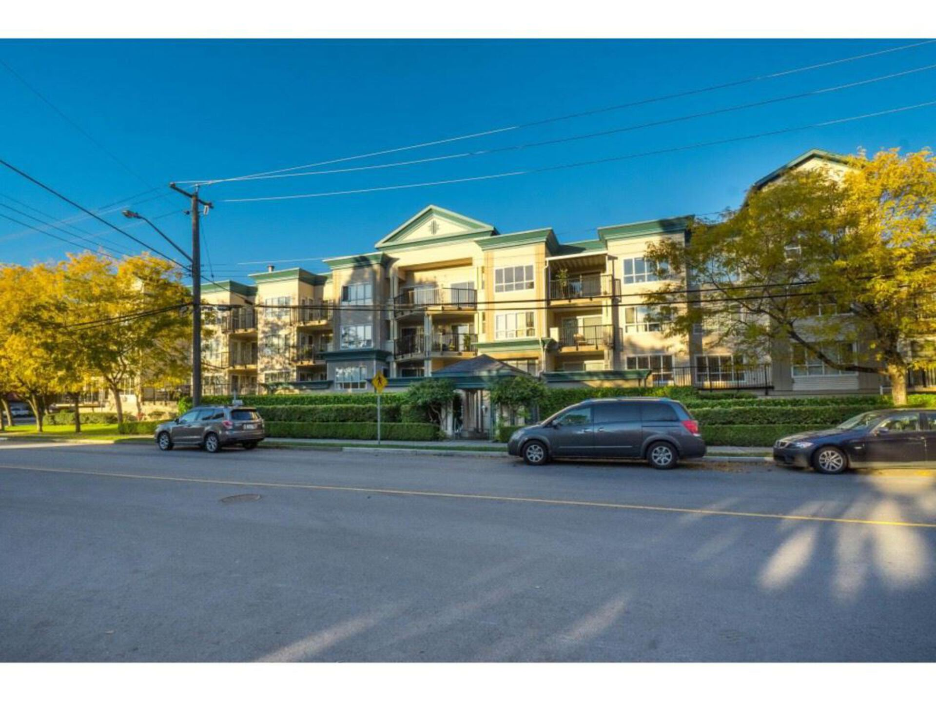 307 - 20727 Douglas Crescent, Langley City, Langley