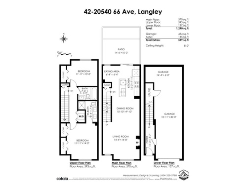 20540-66-avenue-willoughby-heights-langley-33 at 42 - 20540 66 Avenue, Willoughby Heights, Langley