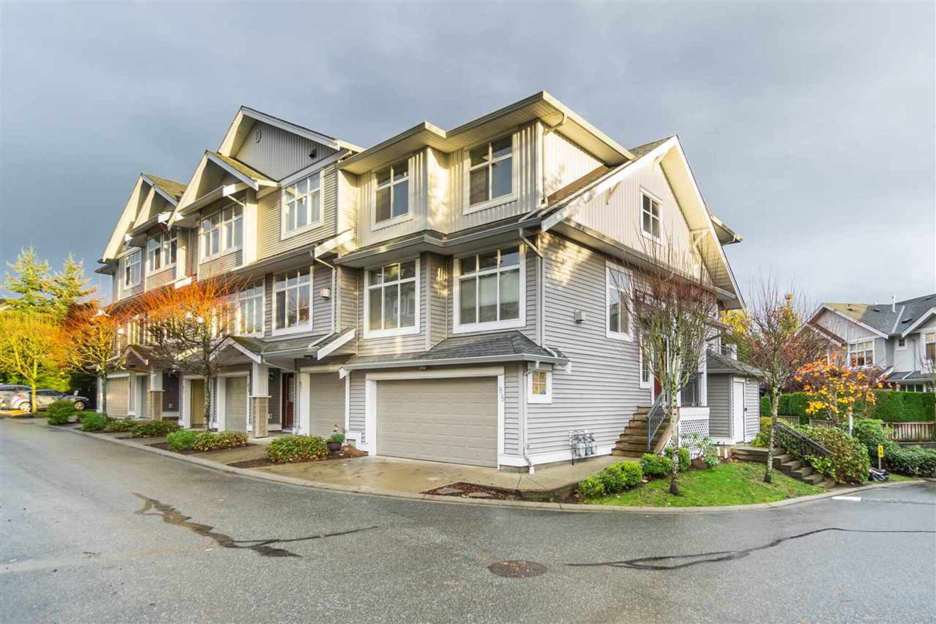 88 - 20449 66 Avenue, Willoughby Heights, Langley