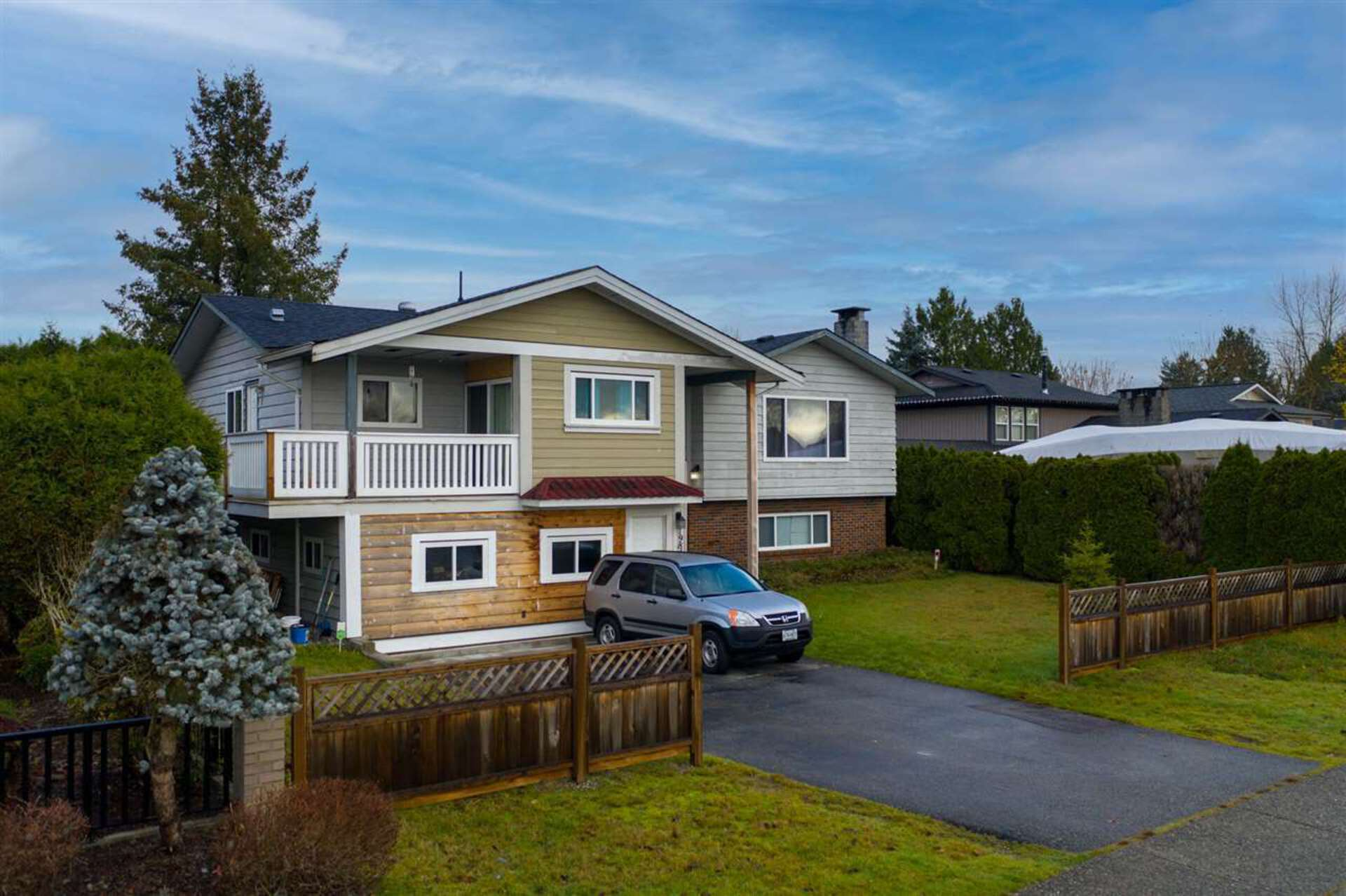19843 , South Meadows, Pitt Meadows