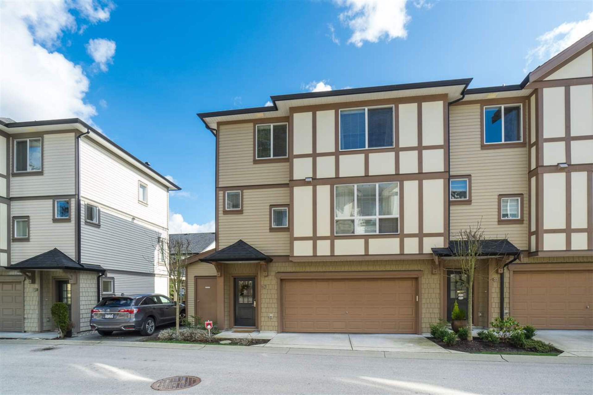 34 - 7848 209 Street, Willoughby Heights, Langley