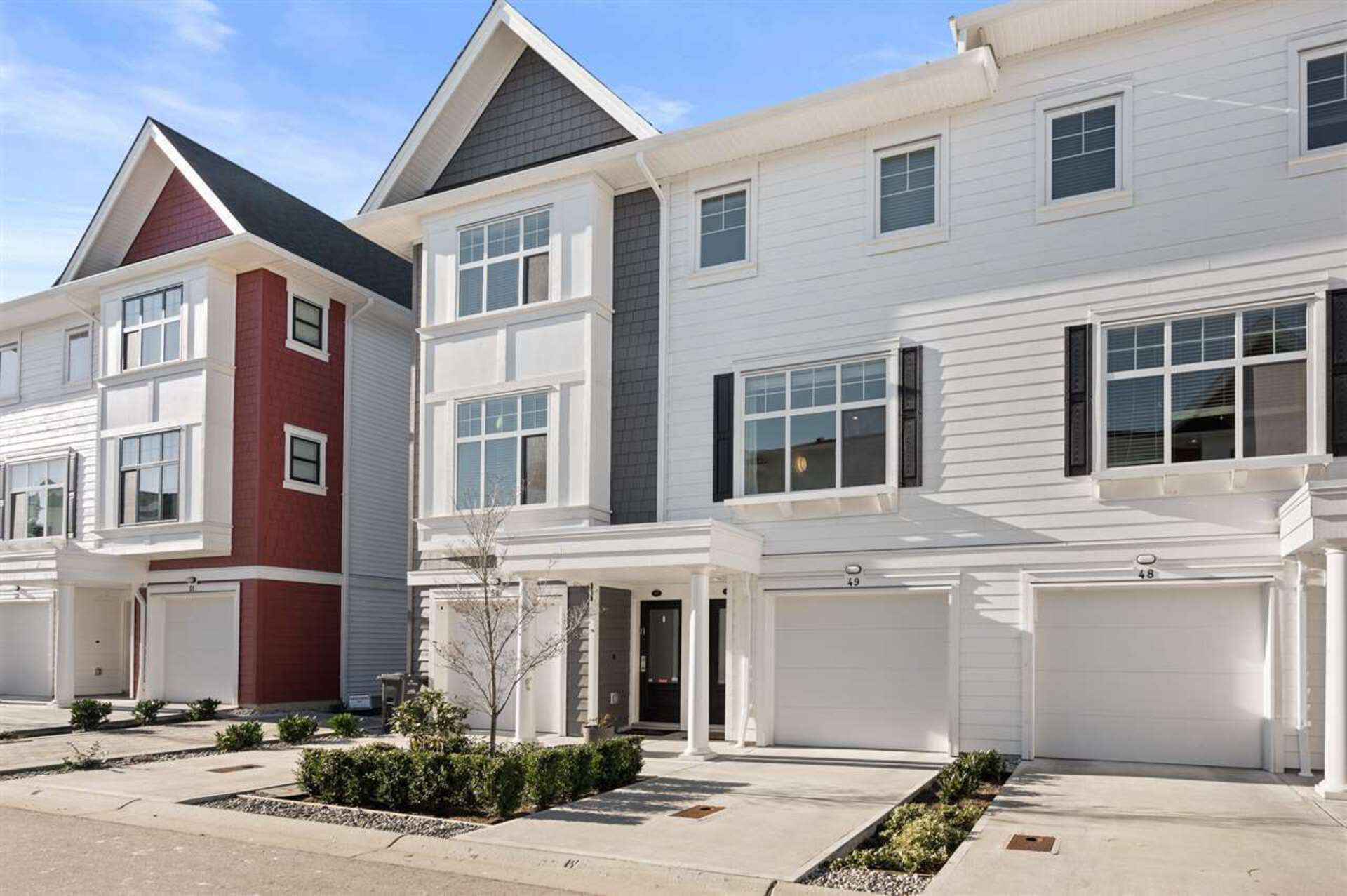 49 - 27735 Roundhouse Drive, Aberdeen, Abbotsford