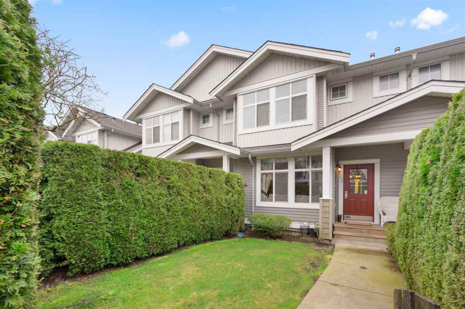 25 - 20449 66 Avenue, Willoughby Heights, Langley