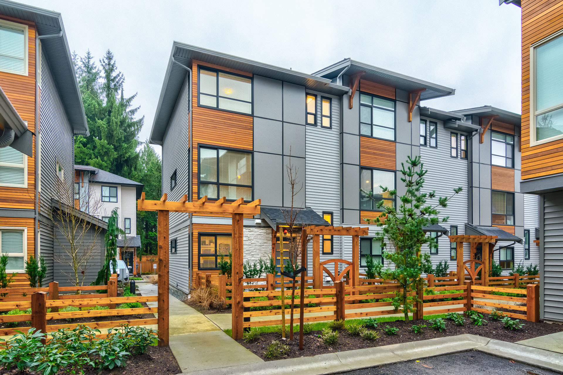 67 - 8508 204, Willoughby Heights, Langley
