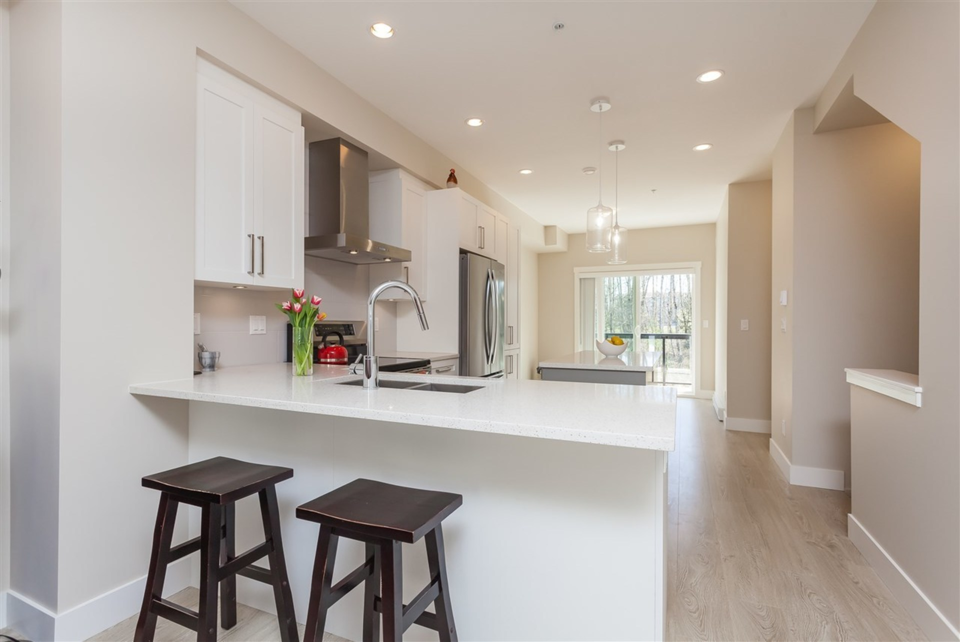 81 - 20498 82 Avenue, Willoughby Heights, Langley