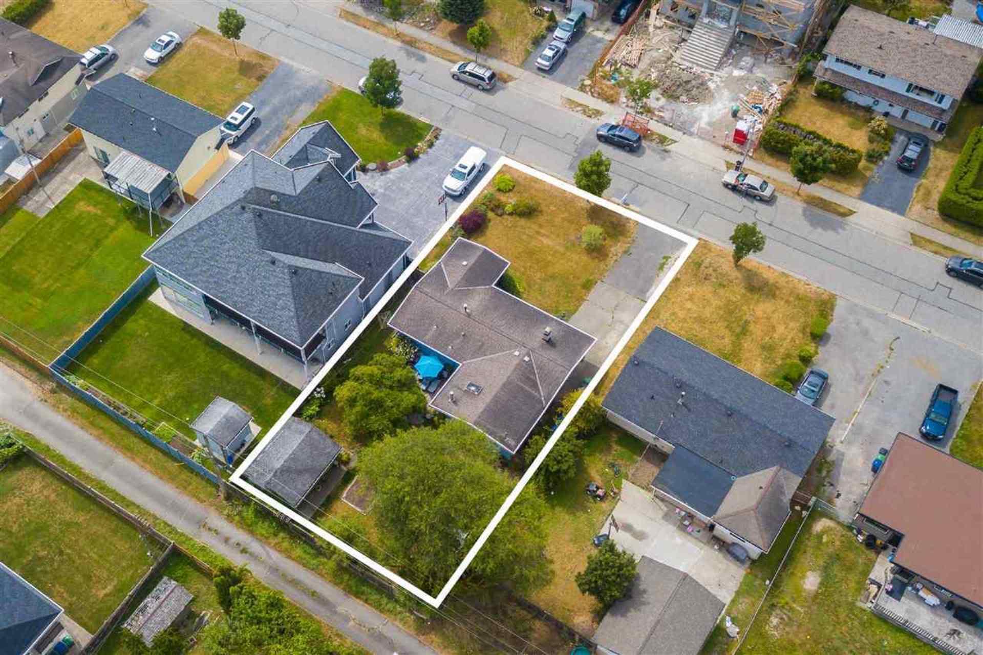 6098 175a Street, Cloverdale BC, Cloverdale