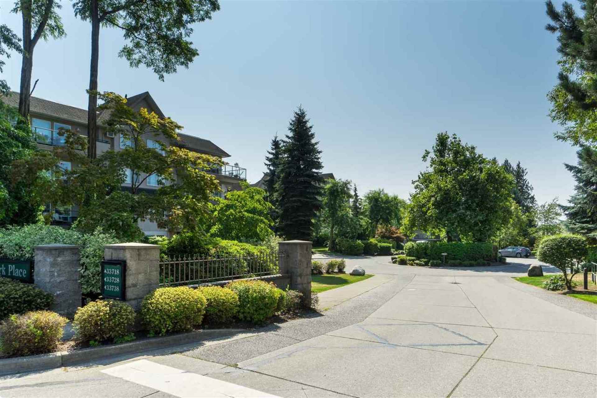 402 - 33718 King Road, Poplar, Abbotsford