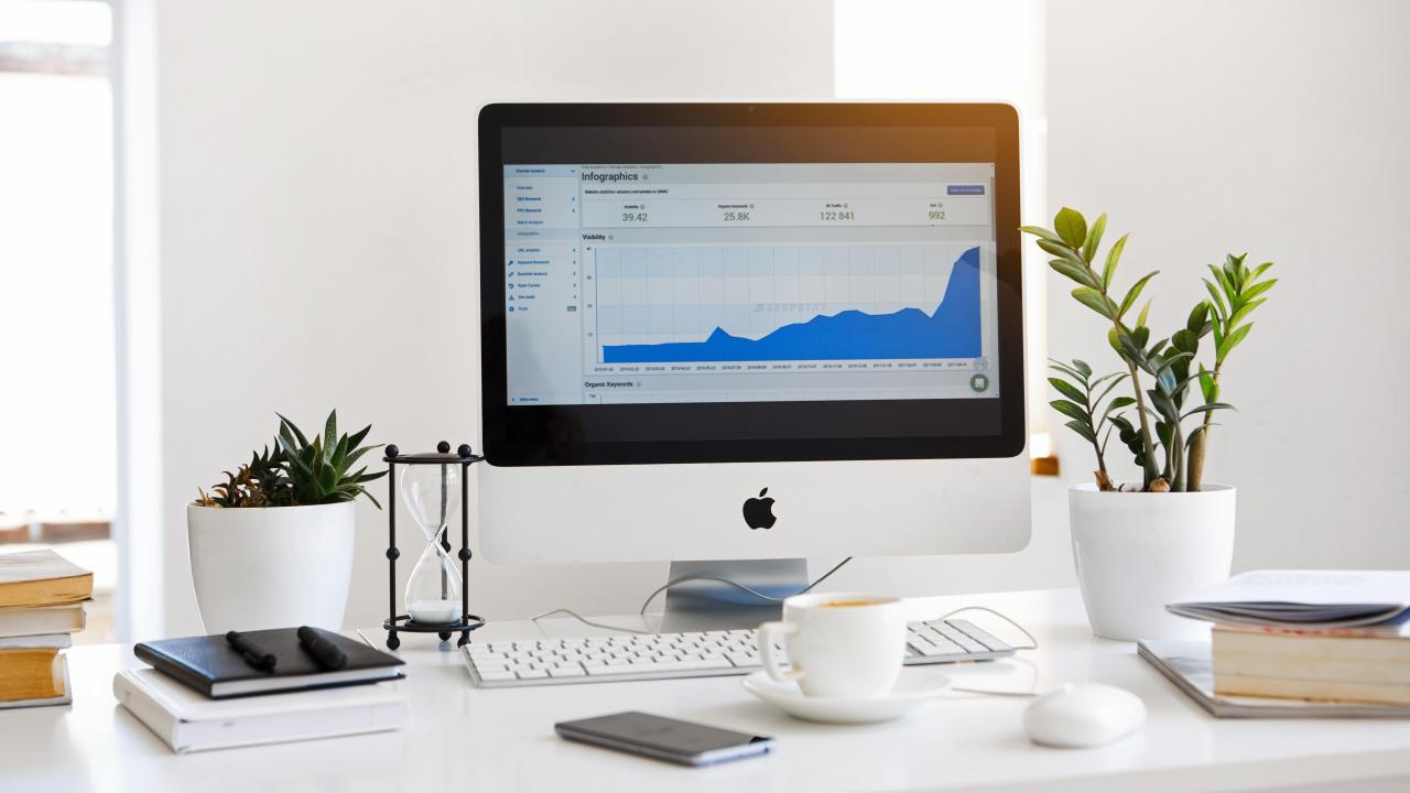 Digital Media & Advertising