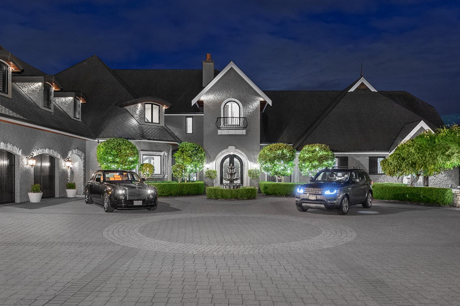 Villa Bellavita -  South Langley,