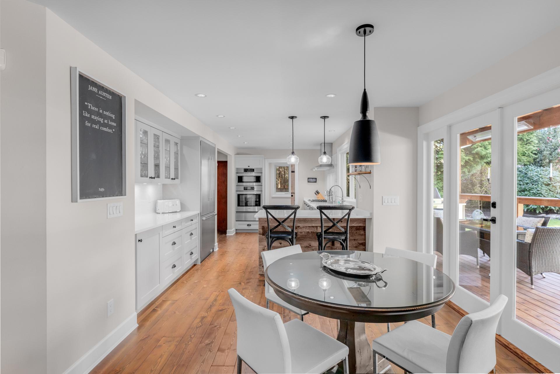 Amble Greene Home & Cottage,