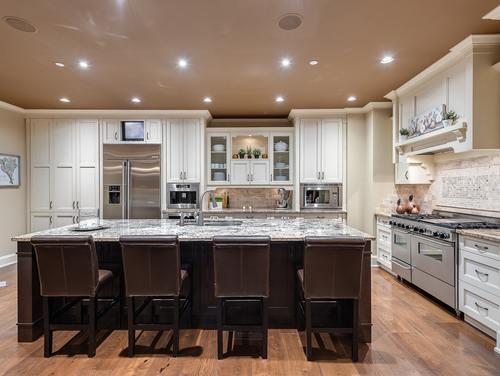 08_kitchen02 at 354 198 Street -  Langley,