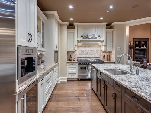 10_kitchen04 at 354 198 Street -  Langley,