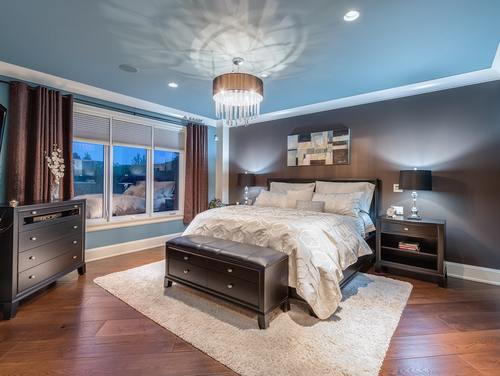 11_bedroom at 354 198 Street -  Langley,