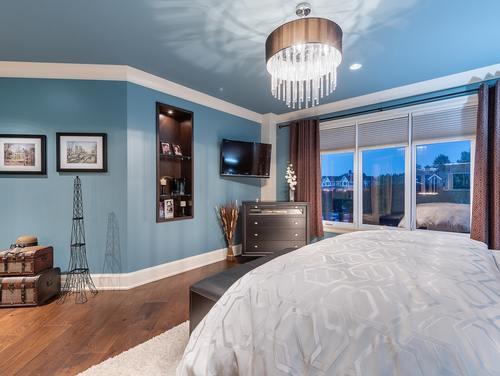 12_bedroom02 at 354 198 Street -  Langley,
