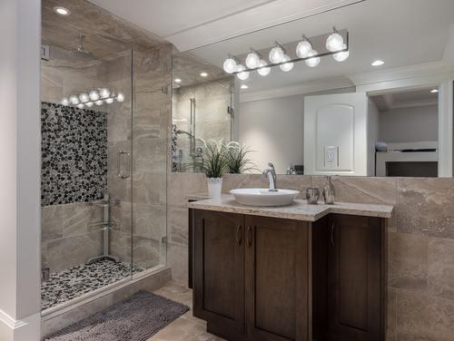 28_downstairs-bathroom at 354 198 Street -  Langley,