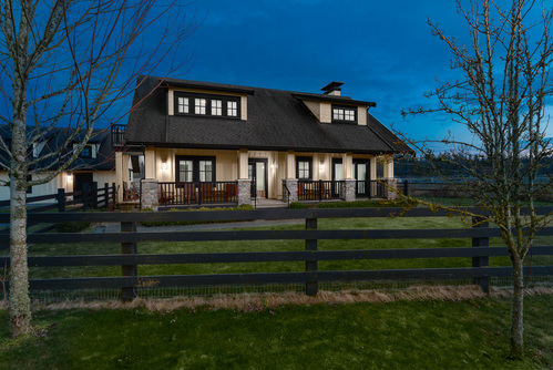 capulet-properties_hpec_property-managers-residence at High Point Equestrian Centre -  South Langley,