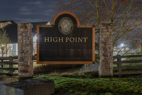 capulet-properties_hpec_sign at High Point Equestrian Centre -  South Langley,