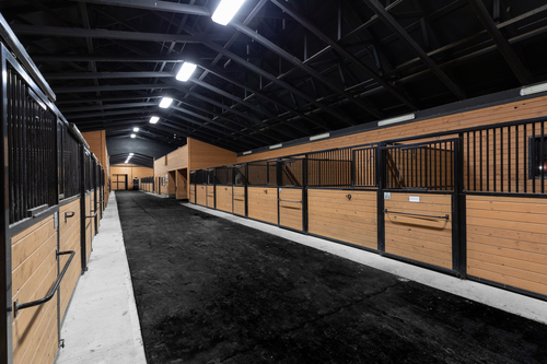 full-34 at High Point Equestrian Centre -  South Langley,