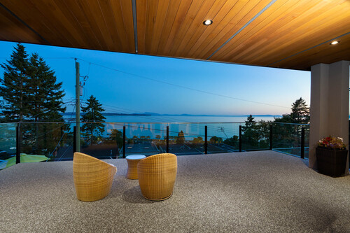 20-master-bedroom-viewing-terrace at 14723 -  Upper Roper White Rock,