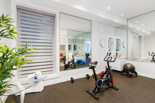25-gym at 14723 -  Upper Roper White Rock,