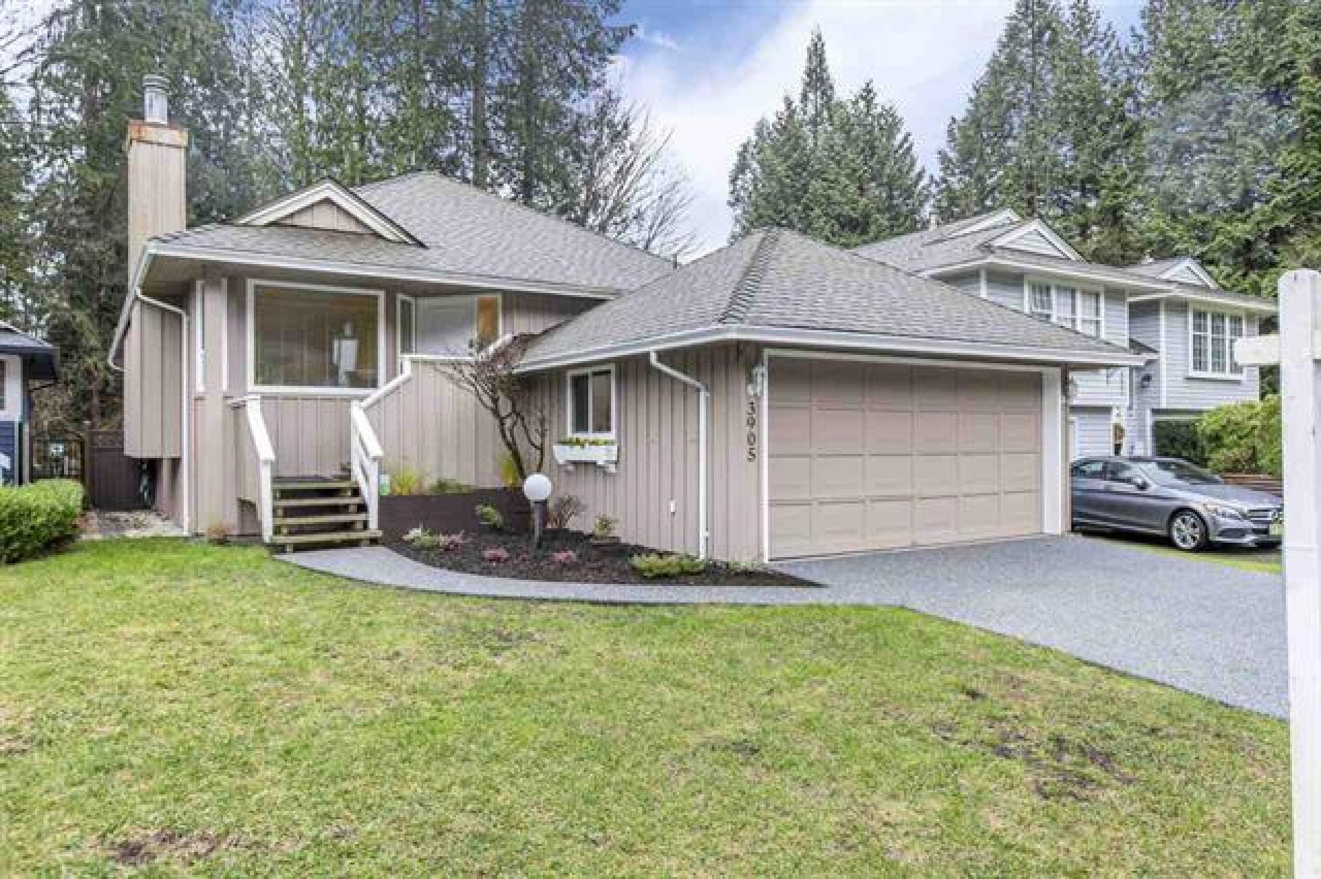 3905 Frames Place, Indian River, North Vancouver photo 1