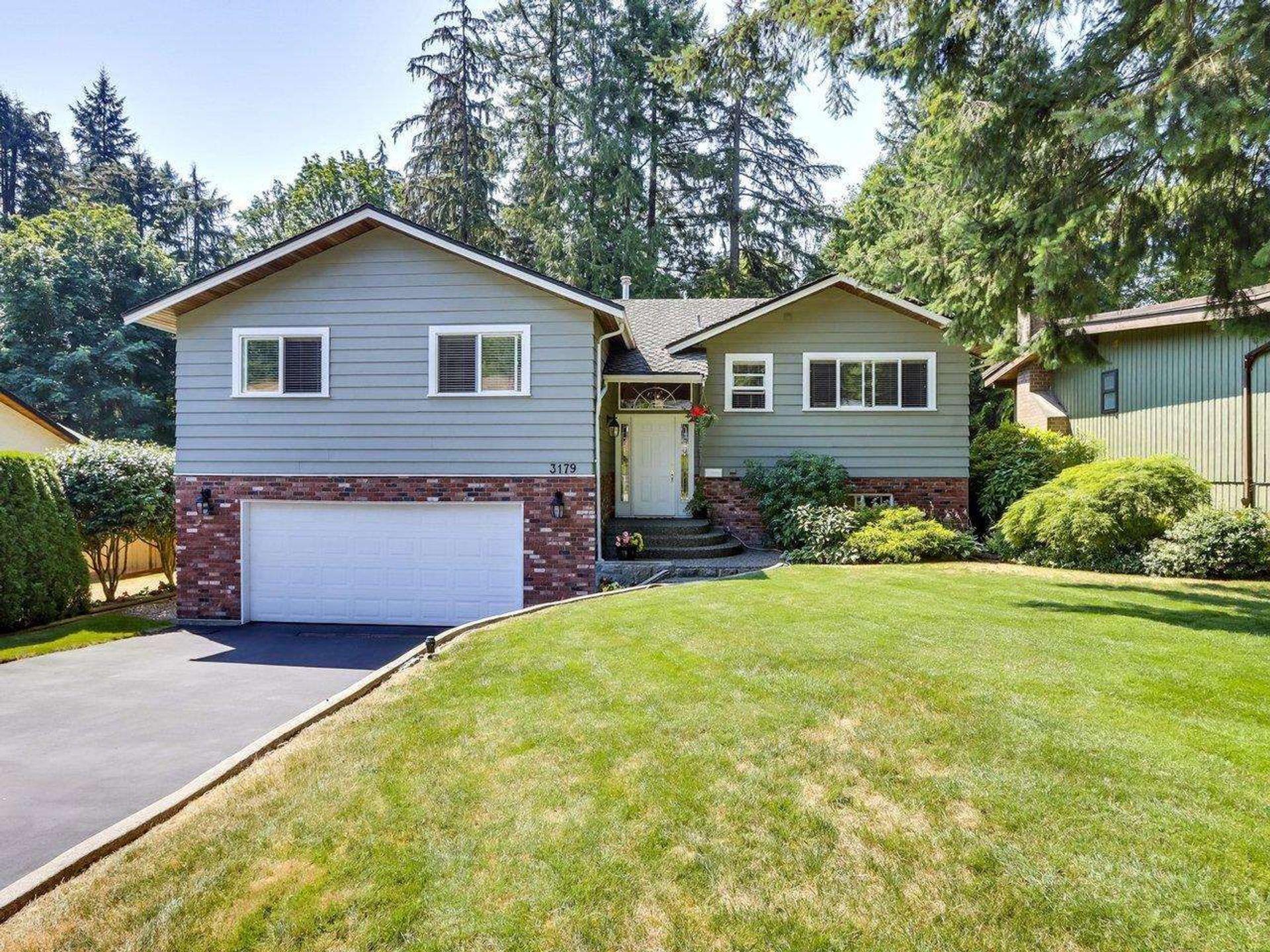 3179 Huntleigh Crescent, Windsor Park NV, North Vancouver photo number 1