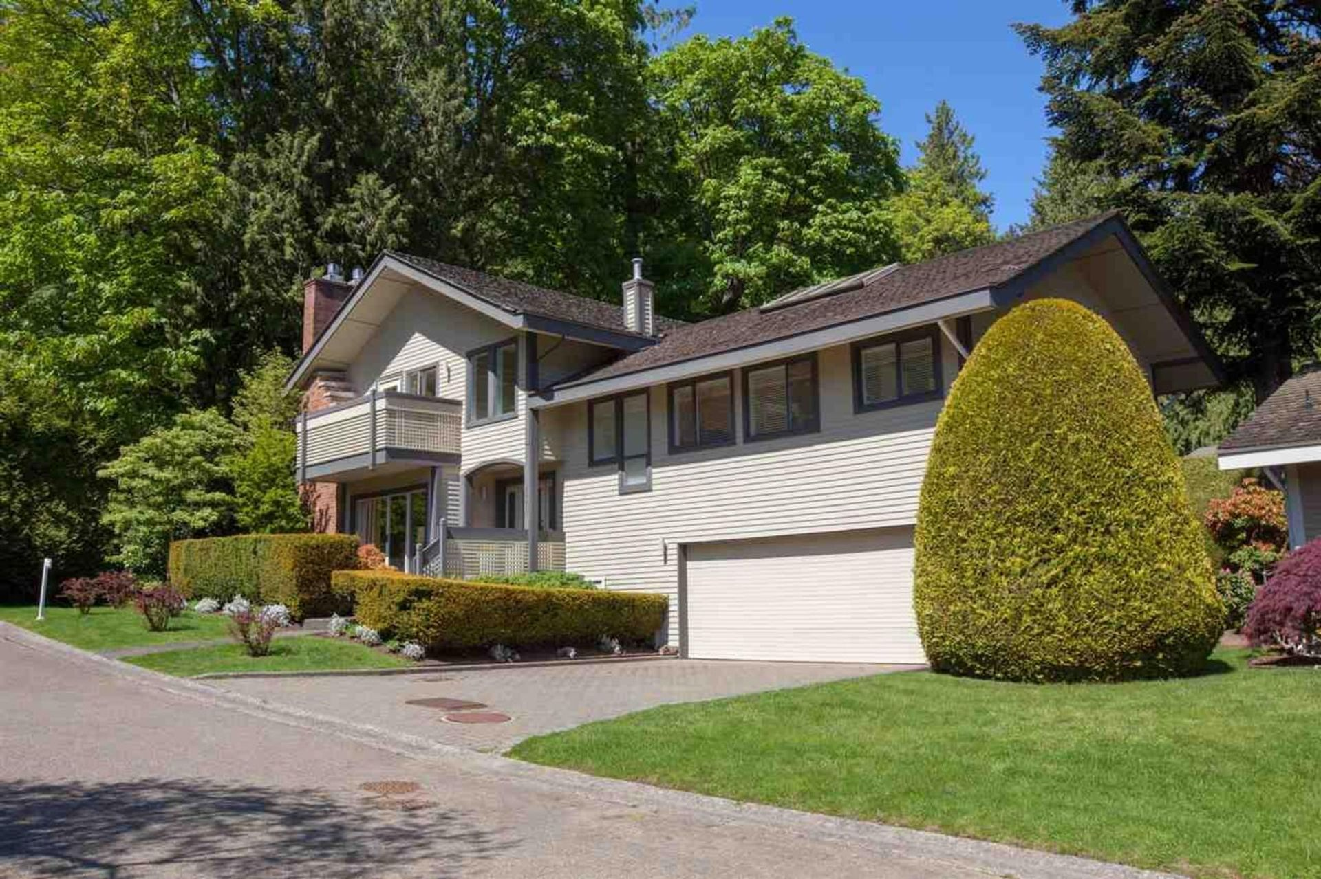 6529 Odlum Court, Whytecliff, West Vancouver photo number 1