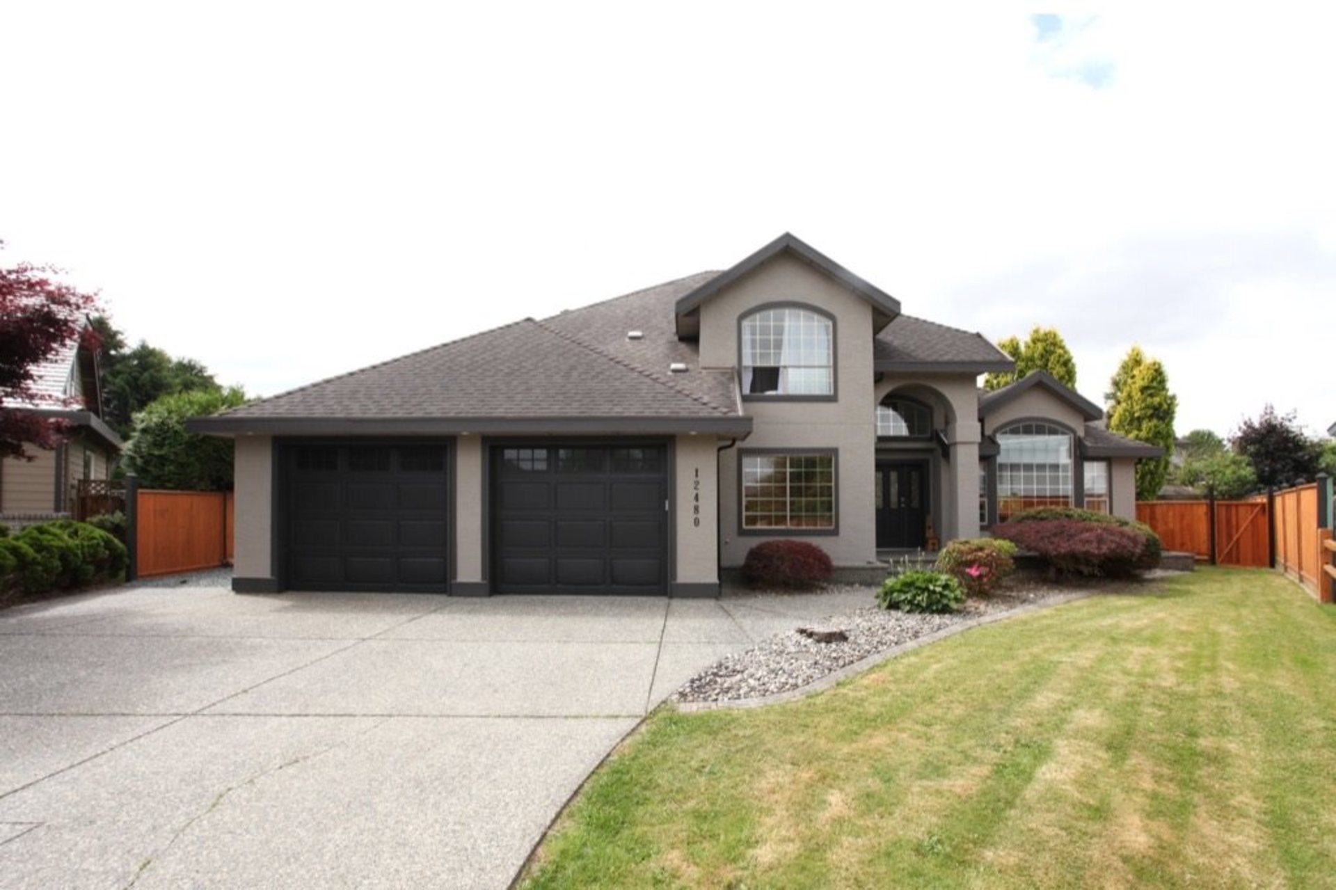 12480 204 Street Maple Ridge,