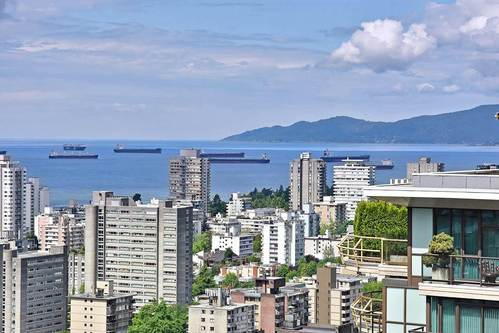 262198306 at 3101 - 1331 Alberni Street, West End VW, Vancouver West