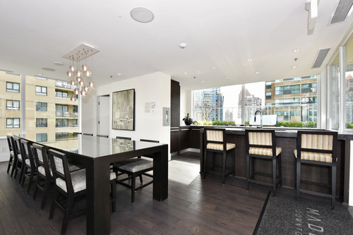 15 at 1202 - 1351 Continental Street, Downtown VW, Vancouver West