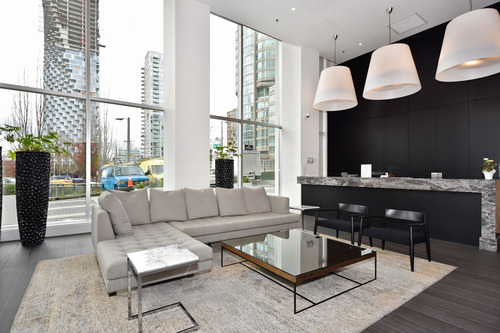 19x at 1202 - 1351 Continental Street, Downtown VW, Vancouver West