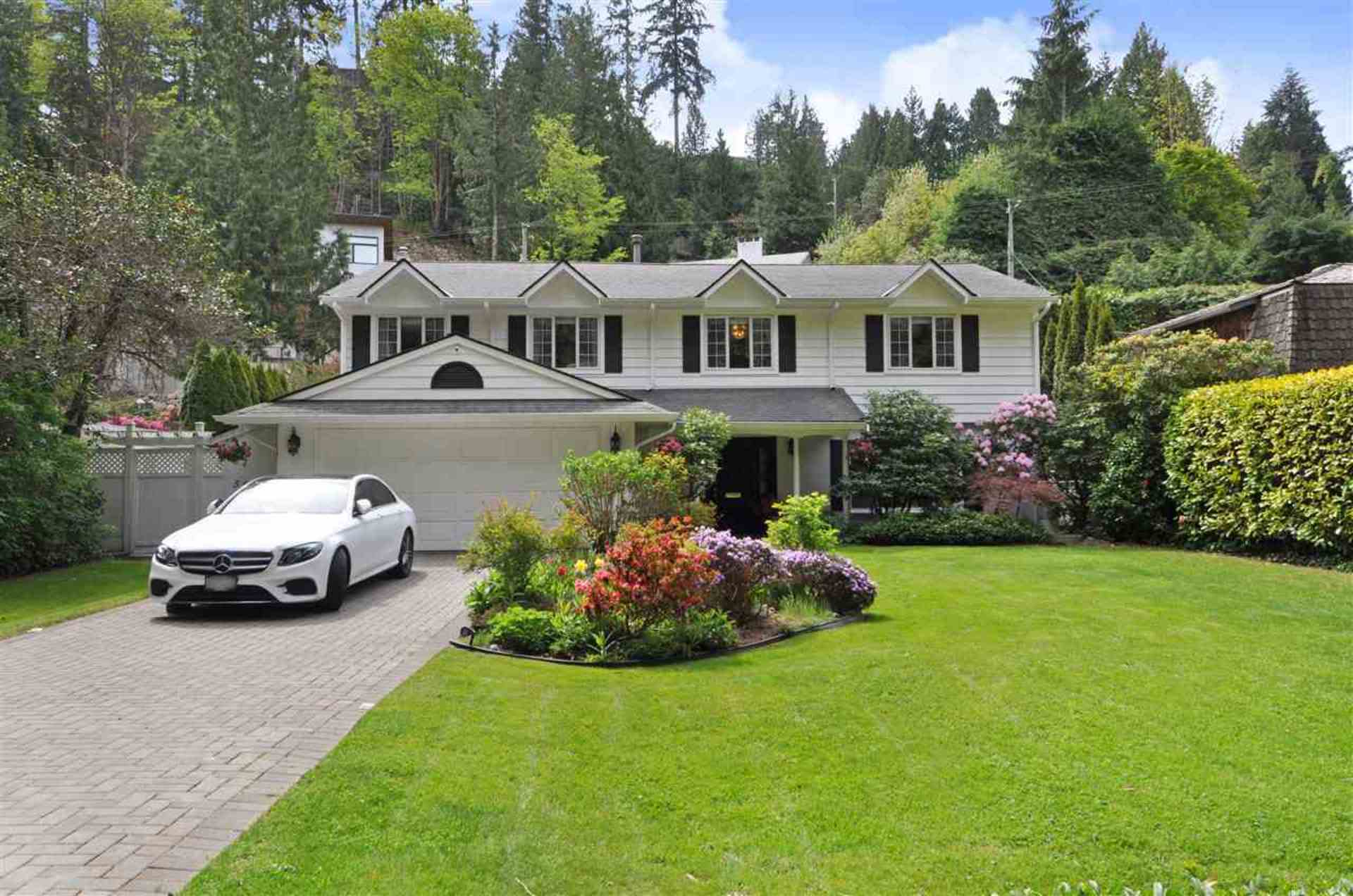 5650 Keith Road, Eagle Harbour, West Vancouver