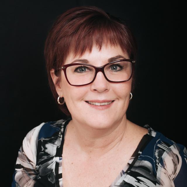 Karen Boudreau