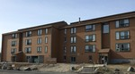 302A-5109-Forrest at 5109 Forrest Drive Condos, Frame Lake, Yellowknife