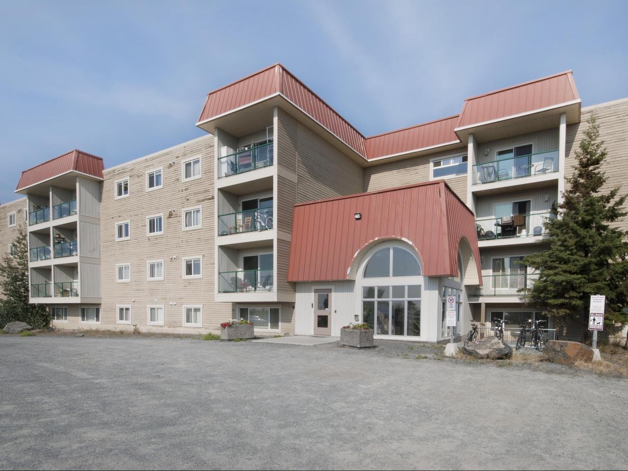 5600 52nd Avenue, Downtown, Yellowknife
