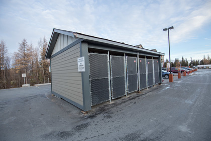 15-Outdoor-Storage at 4854 School Draw, Downtown, Yellowknife
