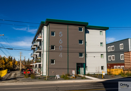 Granite-Updated-EXT-HDR-2 at 5604 Ave 50 Avenue, Downtown, Yellowknife