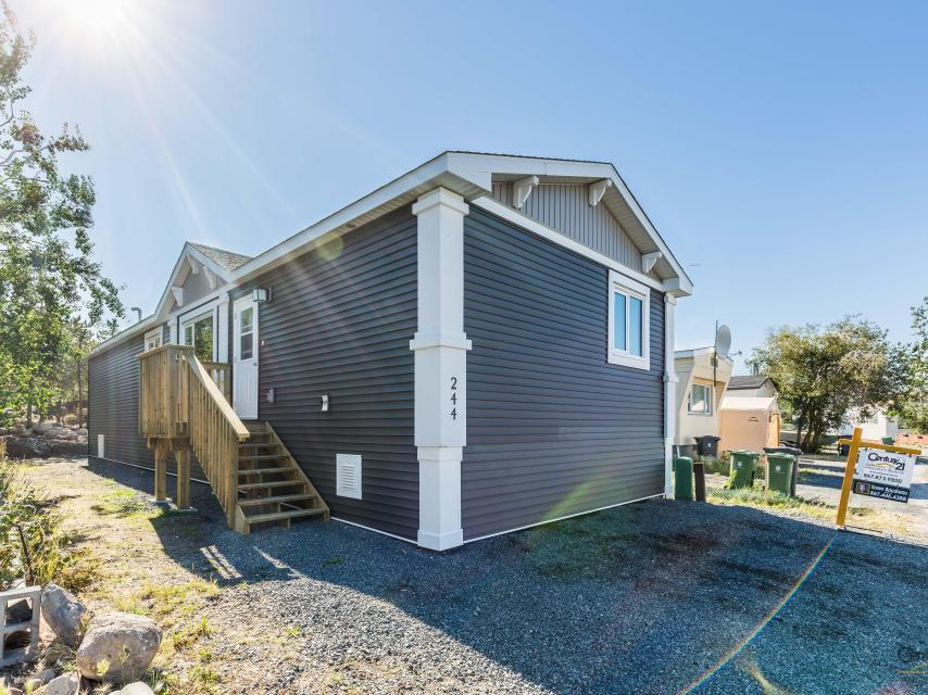 244 Fairchild Crescent, Frame Lake, Yellowknife