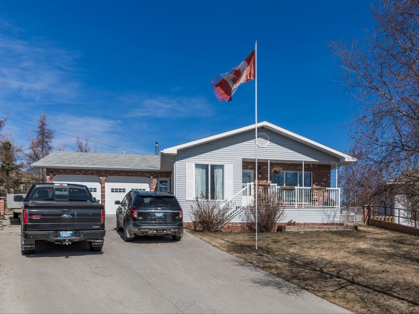 4 Nuttall Court, Frame Lake, Yellowknife