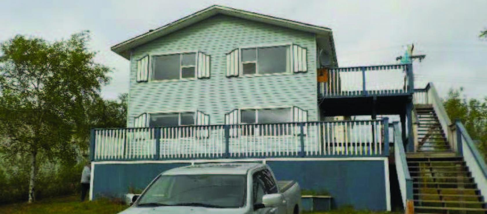 58 Boot Lake Road, All Areas, Inuvik 2