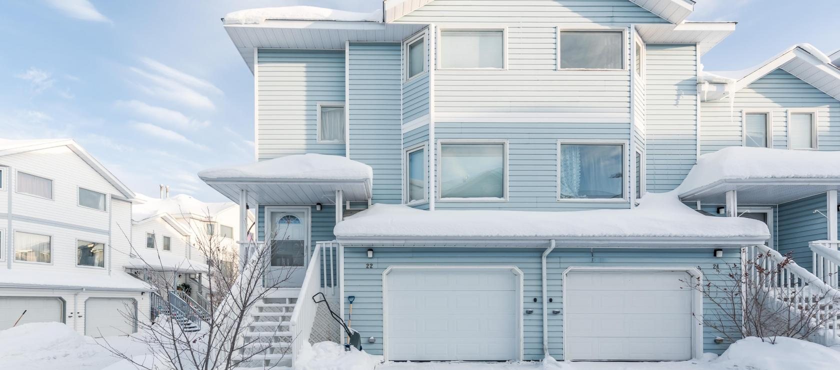 22 Gold City Court, Frame Lake South, Yellowknife 2