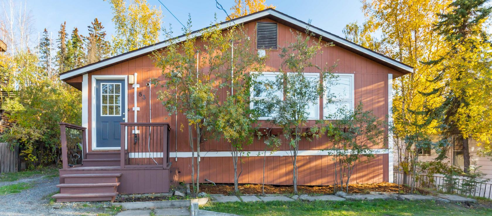 83 Morrison Drive, Old Town, Yellowknife 2