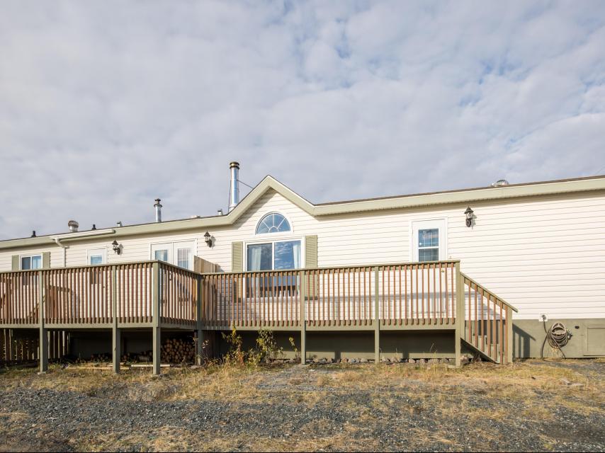38 Bourque Drive, Frame Lake, Yellowknife