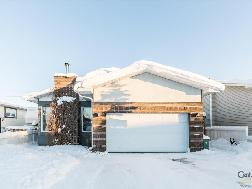 20 Bromley Drive, Range Lake, Yellowknife