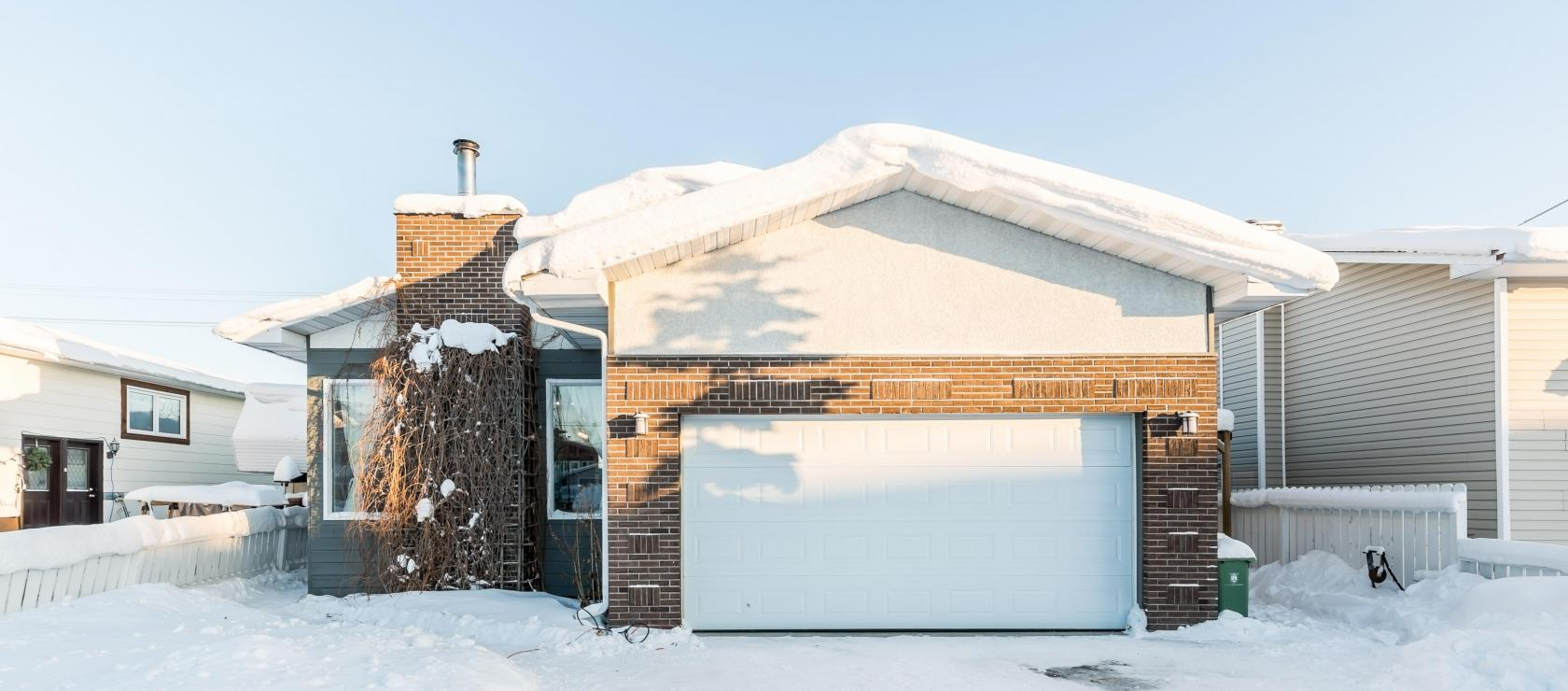 20 Bromley Drive, Range Lake, Yellowknife 2