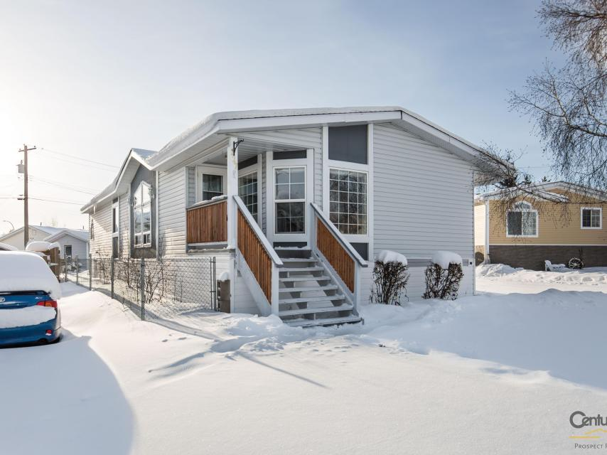 127 Gwilliam Crescent, Range Lake, Yellowknife