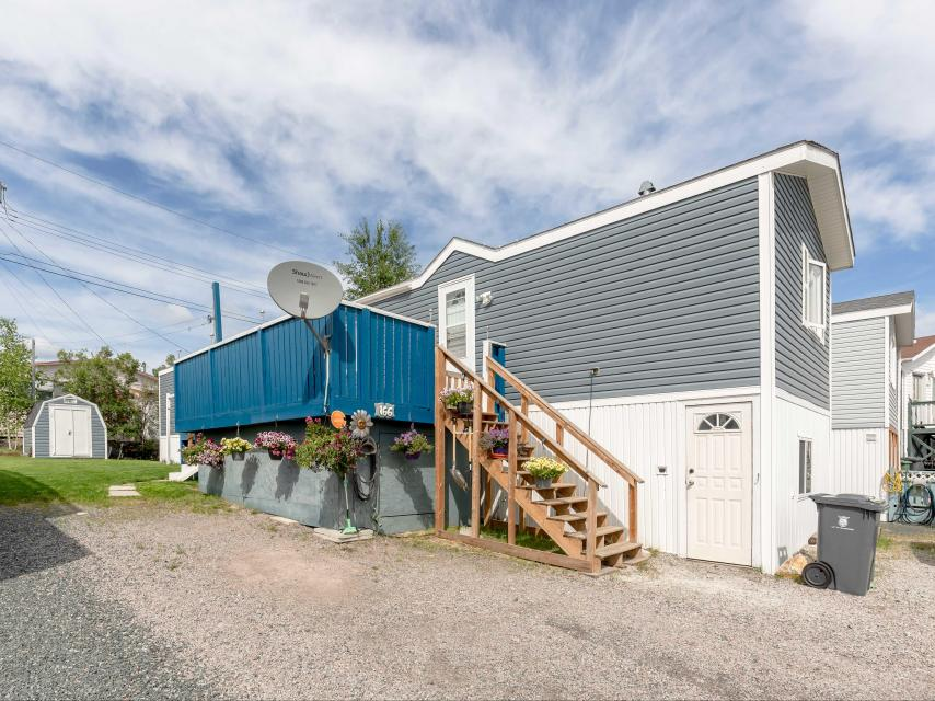 166 Wilkinson Crescent, Range Lake, Yellowknife